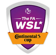 England Wsl Cup